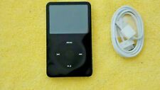 Apple iPod Video Classic 5th Generation 30GB A1136 MA146LL/A MP3 Music Player