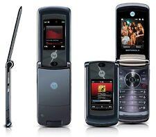 Motorola Razar2 V8 2MP Black Unlocked cell phone