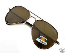 Polarized Sunglasses in Unbreakable Lens Aviator Style - Polarised Goggles