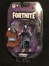 """Fortnite Jazwares Epic Games 3.75"""" Solo Mode From the Dark to the Light Luminos"""