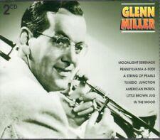 Glenn Miller - Glenn Miller 2xCD 28 tit compilation 1994 HOLLANDE