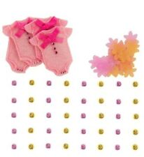 Jolee's Boutique Stickers - Baby Girl Confetti And Gems  #1393