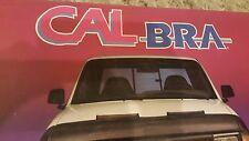 -New- Dodge Ram Sport 1999-2000 Standard Hood Protector Car Auto Bra Black 99 00