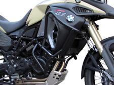Paramotore HEED BMW F 800 GS Adventure (2013 - 2018) nero protezione