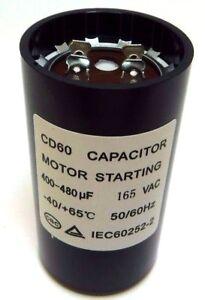 Capacitor motor//boot//capacitor starter 50hz 600uf//μf cd60