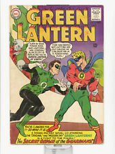 Green Lantern (2nd Series) # 40 in Good+ condition