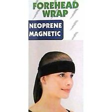 Magnetic Forehead Wrap Magnet Therapy
