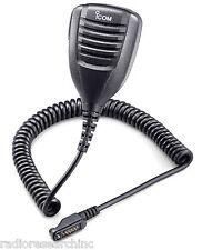 Speaker Microphone HM169 for Icom F50V F60V F51V F70 F80 F30G F40G F31G F41G M88