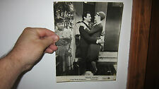 """VINTAGE AUTOGRAPHED PHOTO TONY CURTIS 'BOEING-BOEING"""" A PARAMOUNT RELEASE PHOTO"""