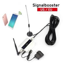 Cell Phone Signal Repeater Booster Amplifier Cellular Repeater Device GSM 900MHz