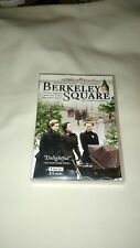 Berkeley Square ~ The Complete Series  (DVD, 2011, 3-Disc Set)