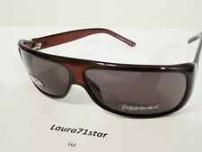 Yves Saint Laurent 2005 Bordeaux Unisex occhiali da sole sunglasses New Original