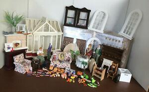 Dolls House Job Lot