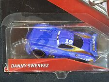 DISNEY PIXAR CARS 3 DANNY SWERVEZ OCTANE GAIN 2017 SAVE 5% WORLDWIDE FAST