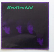 Beatles Ltd. 1964 Program--UK Version--Original Owner