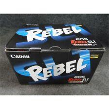 Canon EOS Rebel SL1 DSLR Camera & EF-S 18-55mm f/3.5-5.6 Lens 8575B003[BA]