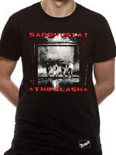 The Clash 'Sandinista!' T-Shirt Official Merchandise *Punk*