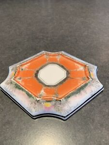 Shelley Queen Anne Tea Pot Stand RD 723404