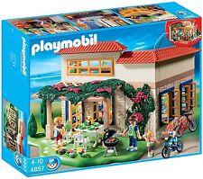 Playmobil 4857 Summer Fun - Casita de Verano - NUEVO