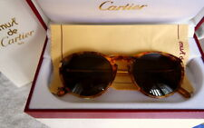 Lunette Brille New Authentic Cartier Lumen Sunglasses Occhiali
