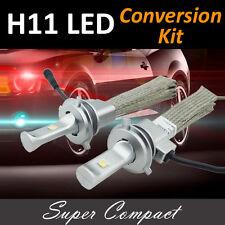 H11 LED Headlight Kit - CREE Car Headlamp Bulb 12v24v Super Bright White R6