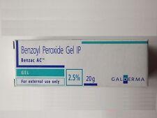 Galderma Benzoyl Peroxide 2.5% Benzac AC 20GM