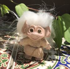 Dam Ooak 3� Troll Fully Customized With Tail