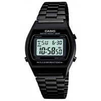 Reloj Digital CASIO B640WB-1A - Garantia 2 Años - 5 BAR - Modulo Original 3294