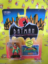BATMAN THE ANIMATED SERIES ROBIN 90'S