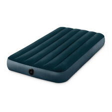 10 Inches Inflatable Air Mattress Twin Airbed Indoor and outdoor SleepingCamping