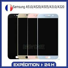 Ecran LCD Tactile Pour Samsung Galaxy A3 A310 A320 A5 A510 A520 A505 Afficher