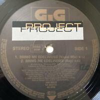 "Edelweiss –  Bring Me Edelweiss US Remix 1989  Vinyl 12""  Promo  Mint  UNPLAYED"