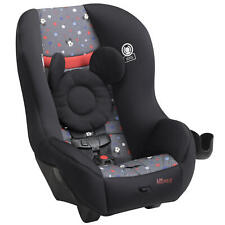 Convertible Car Seat Baby Toddler Kids Vehicle Travel Chair Rear Forward Facing