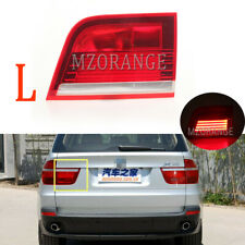 Left Tail Light For BMW X5 2007 08 09 10 Driver Inner Rear Lamp Brake Mounted LH