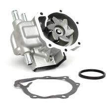 Engine Water Pump-DOHC, Eng Code: EJ255, Turbo, 16 Valves DNJ WP718