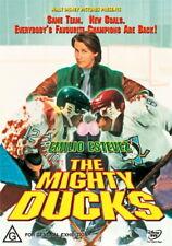 The Mighty Ducks - Action / Family / Comedy / Sport - Emilio Estevez - NEW DVD