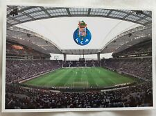 FC Porto Cristo do Dragao estadio Postal Oficial