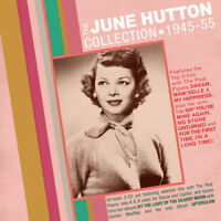 June Hutton - Collection 1945-55 [New CD]