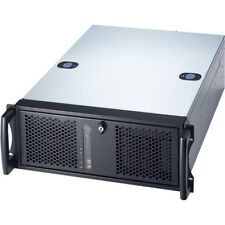 Chenbro Rm42200 System Cabinet - Rack-mountable - Steel 4u - 8 X Bay (rm422001)