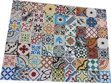 Morrocan handmade tiles from Marrakech
