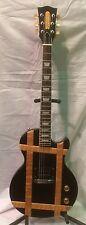 "Choice Parts Guitars ""Woody"" LP Jr. Style Custom Guitar"