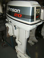 JOHNSON EVINRUDE OUTBOARD 1.5HP-35HP 1965-1978 Service Workshop Manual on cd