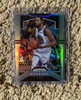 2019-20 Panini Prizm #210 Kevin Durant Silver Prizm HOT!🔥 Nets Warriors Psa 10?