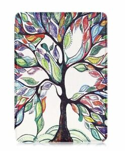 Tree Of Life Folio Thin Case Cover for Amazon Kindle Paperwhite (10th Gen.)