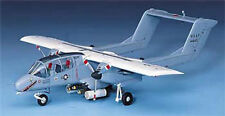 Academy 1:72 OV-10A Bronco Plastic Model Kit 12463 ACY12463