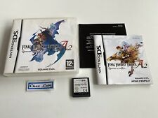 Final Fantasy Tactics A2 Grimoire Of The Rift - Nintendo DS - PAL FRA