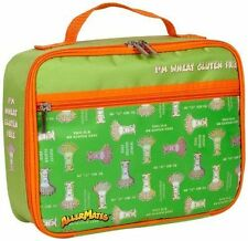 Lunch Bag I Am Wheat Gluten Free AllerMates Insulated New