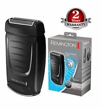 Remington TF70 Men's Portable Travel Dual Foil Beard Stubble Shaver Brand New