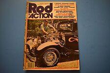 Rod Action Magazine September 1977 Issue