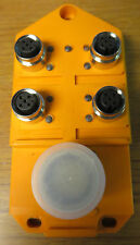 Lumberg ASBSV 4/LED 5 Actuator Sensor Box